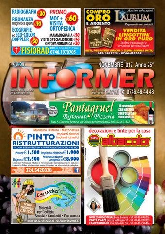 INFORMER novembre 2017 by informer - issuu bf57f95ccdb
