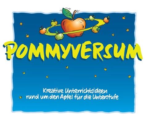 Pommyversum / Fruttiversum by Krebsliga Schweiz - issuu