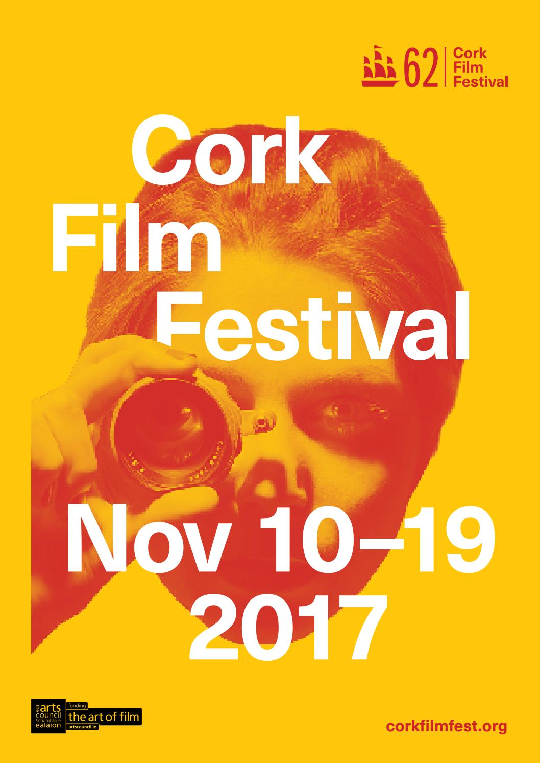 Cork Film Festival 2017 Brochure by Cork Film Festival - issuu