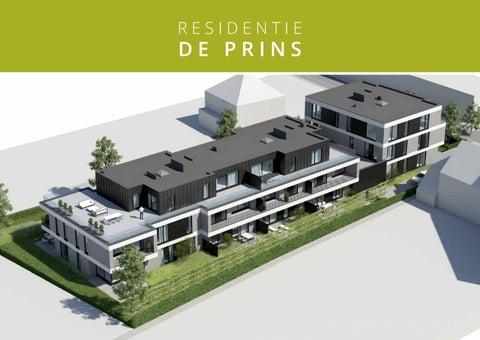 Residentie De Prins