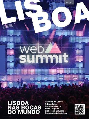 Revista Lisboa nº 23 by Câmara Municipal de Lisboa - issuu 5ed432ef60cc1