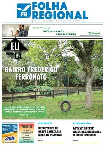 Folha Regional ED. 2900 data 03.11. 2017 by Diário Folha Regional ... ad085becf6247