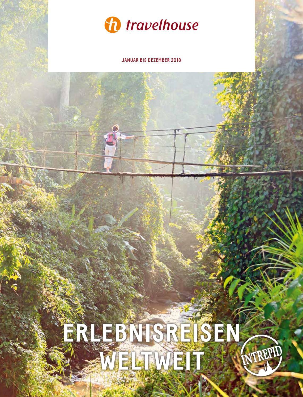 Travelhouse Intrepid Erlebnisreisen weltweit – 2018 by Hotelplan ...