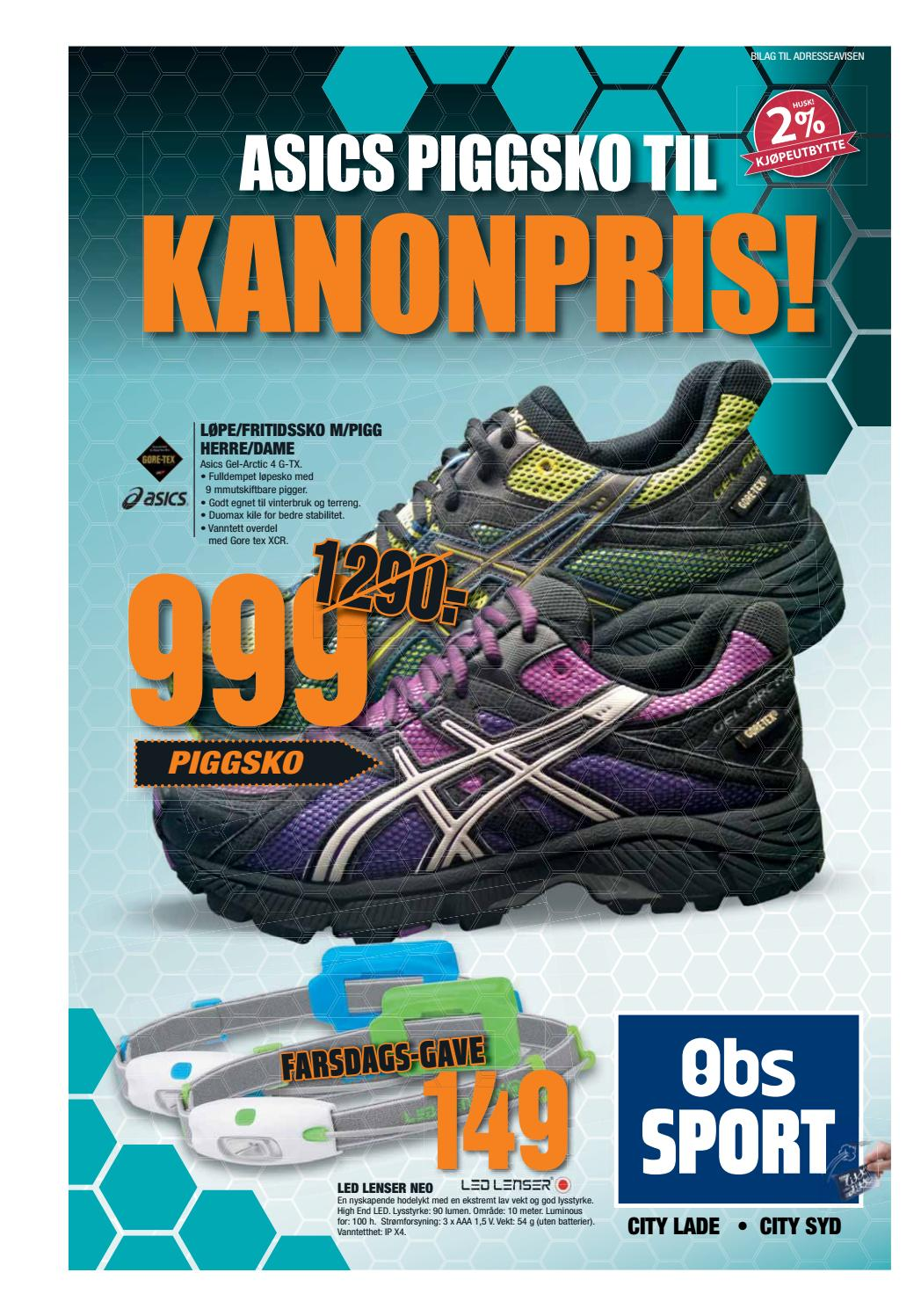 2e583542a Obs%20sport%200811 by Adresseavisen - issuu