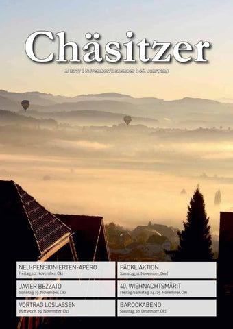 Designer Hängelen chäsitzer 6 2017 by chaesitzer issuu