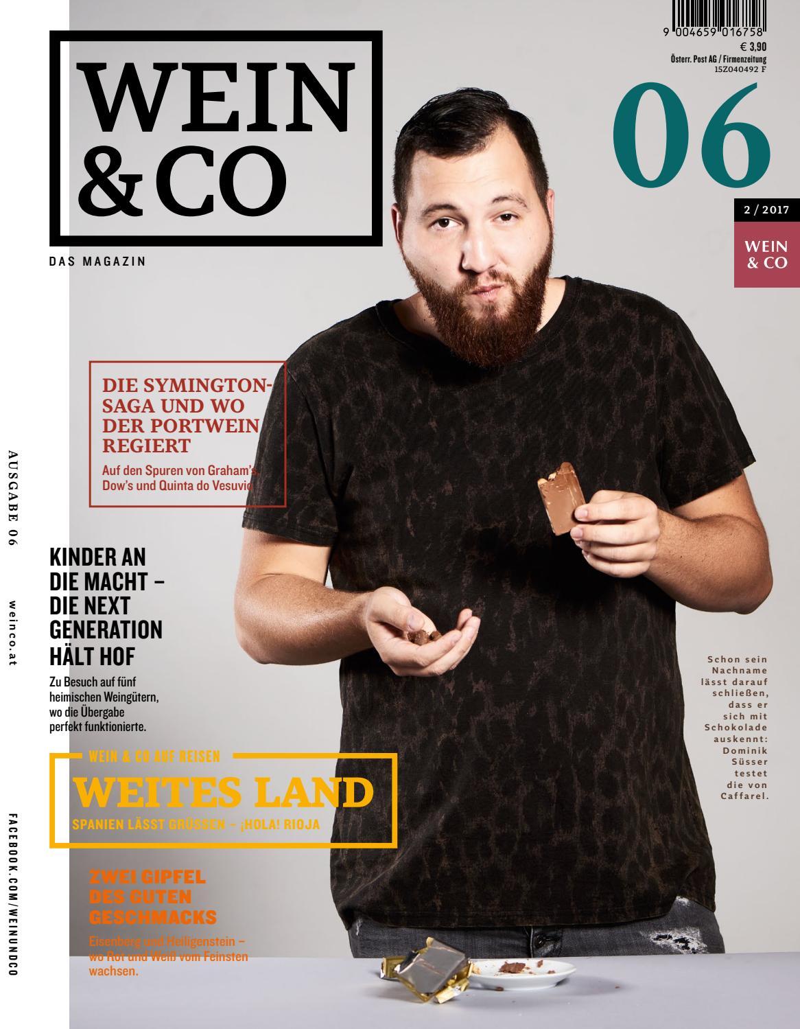 61971974132c64 WEIN   CO Magazin 6 by WEIN   CO - issuu