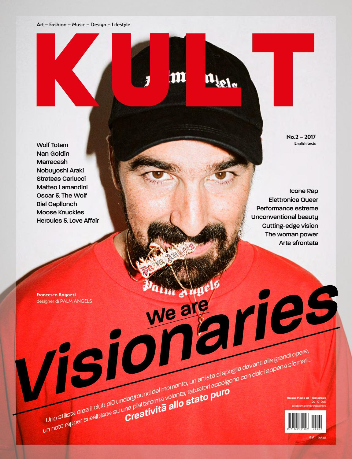 Kult 2 2017 by Unique Media issuu