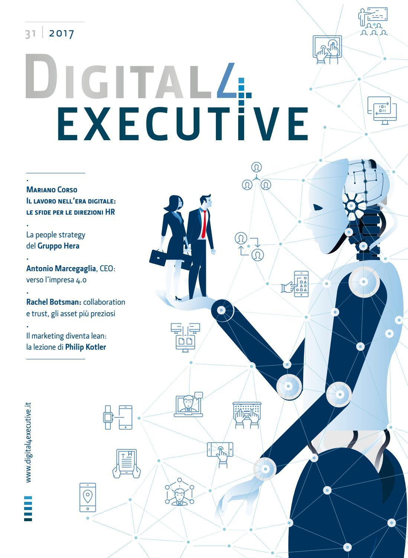 Digit4executive n 31 by ICT   Strategy S.r.l. - issuu 39ba20406f90