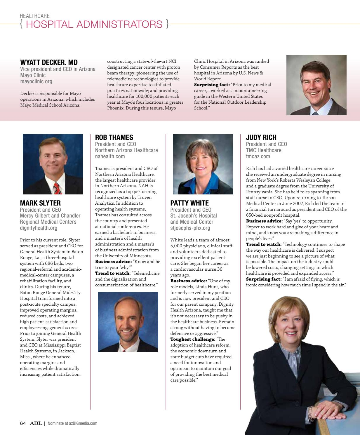 AzBusiness Leaders 2018 by AZ Big Media - issuu