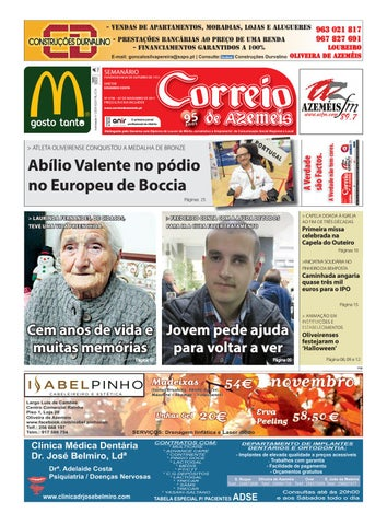 7 11 2017 by Correio de Azeméis - issuu b342a76ebd635