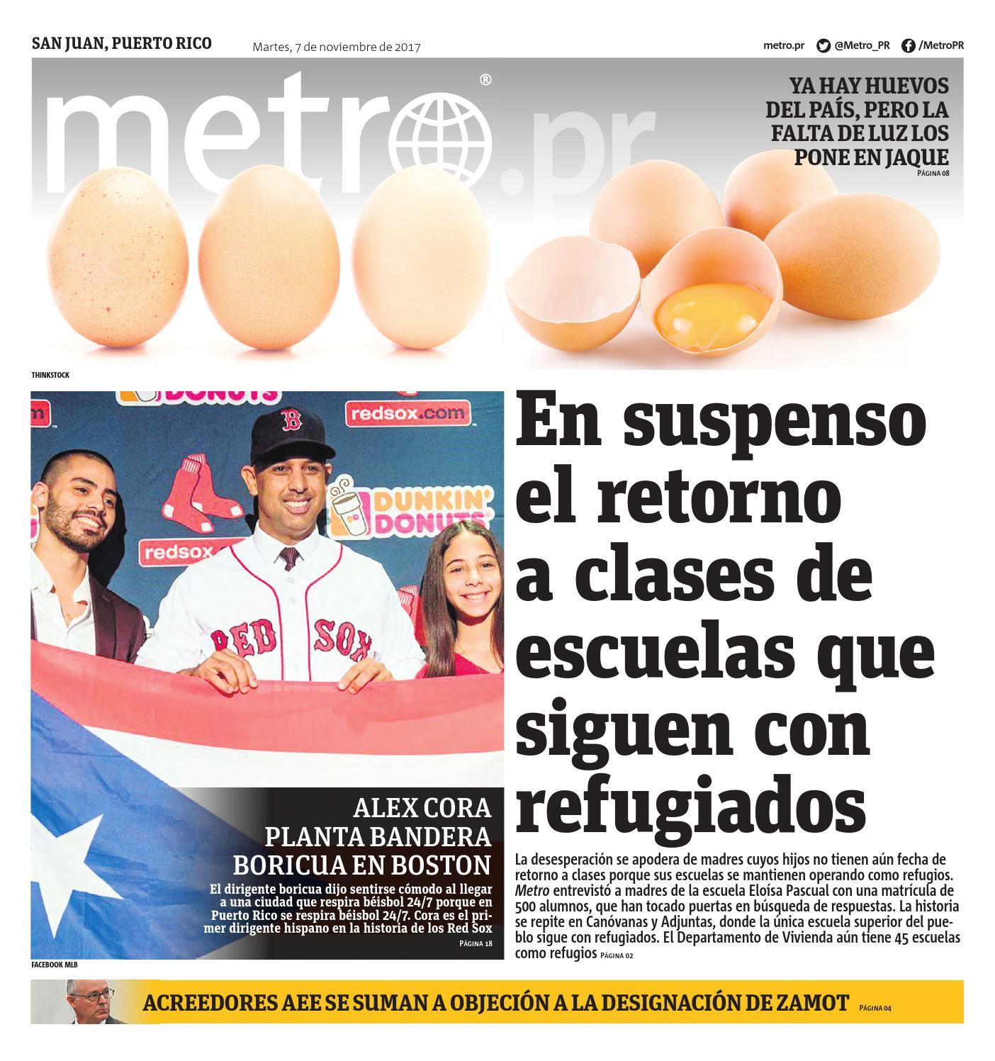 20171107 pr sanjuan by Metro Puerto Rico - issuu