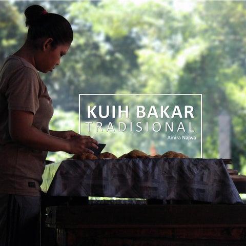 Kuih Bakar Tradisional By Amira Najwa Issuu