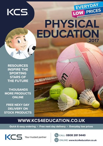 Kcs PE Brochure by KCS UK - issuu c617ac39f51