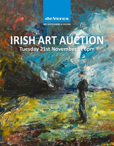 Deveres Nov 17 Catalogue Web By De Veres Art Auctions Issuu