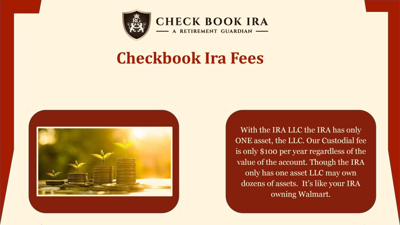 Checkbook Ira Fees Check Book Ira By Check Book Ira Issuu