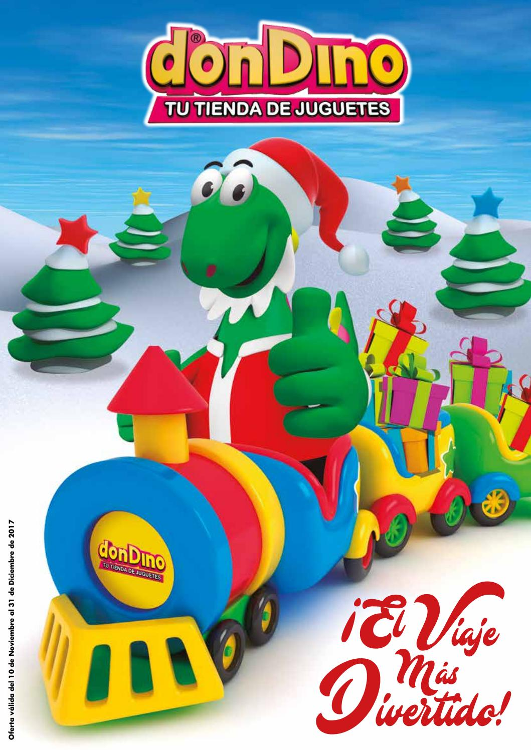 Don Dino navidad 2017 by DON DINO NORTE - issuu