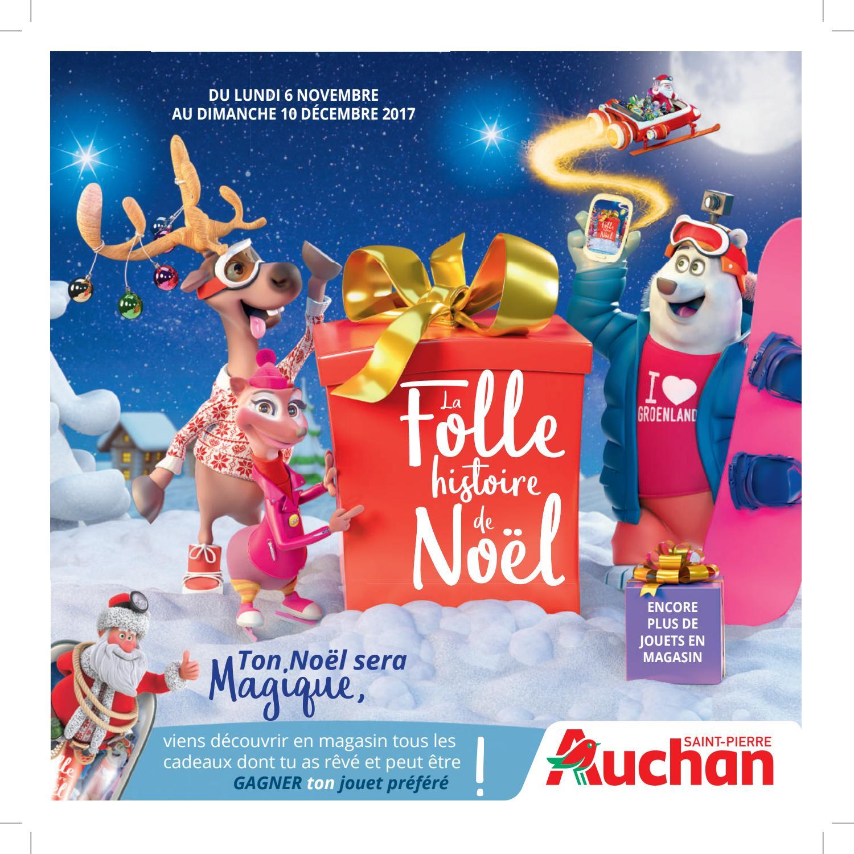 Pierre By Catalogue Du Décembre 2017 Novembre 10 Auchan Au Saint 6 9YDIWEH2