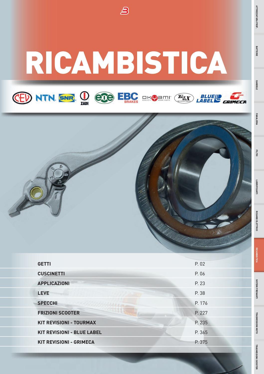COPPIA DI SPECCHIETTI STREET CON LOGO BIANCO PER KTM DUKE 125 FUN STUNT NAKED