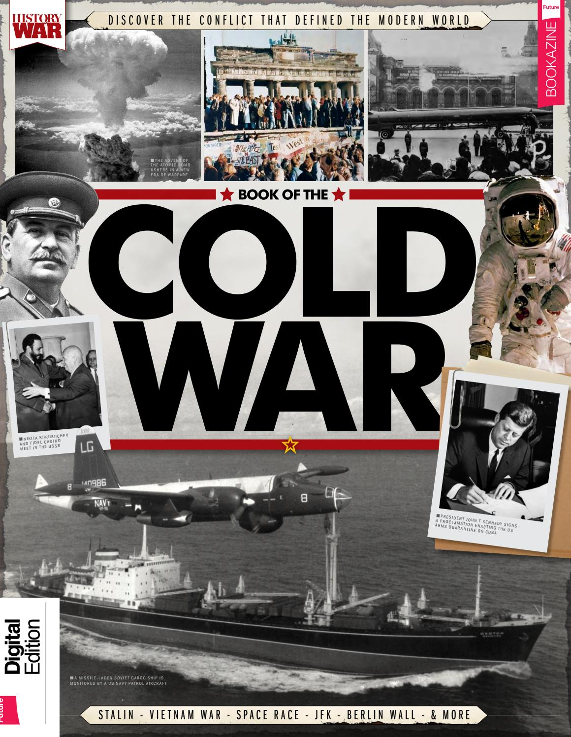 a historical analysis of the cold war The cold war is considered to be a significant event in modern world history the cold war dominated a rather long time period: between 1945, or the end of the world war ii, and 1990, the collapse of.
