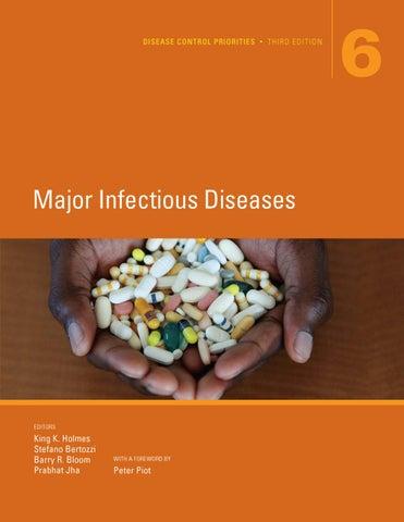 Disease Control Priorities, Third Edition (Volume 6) by