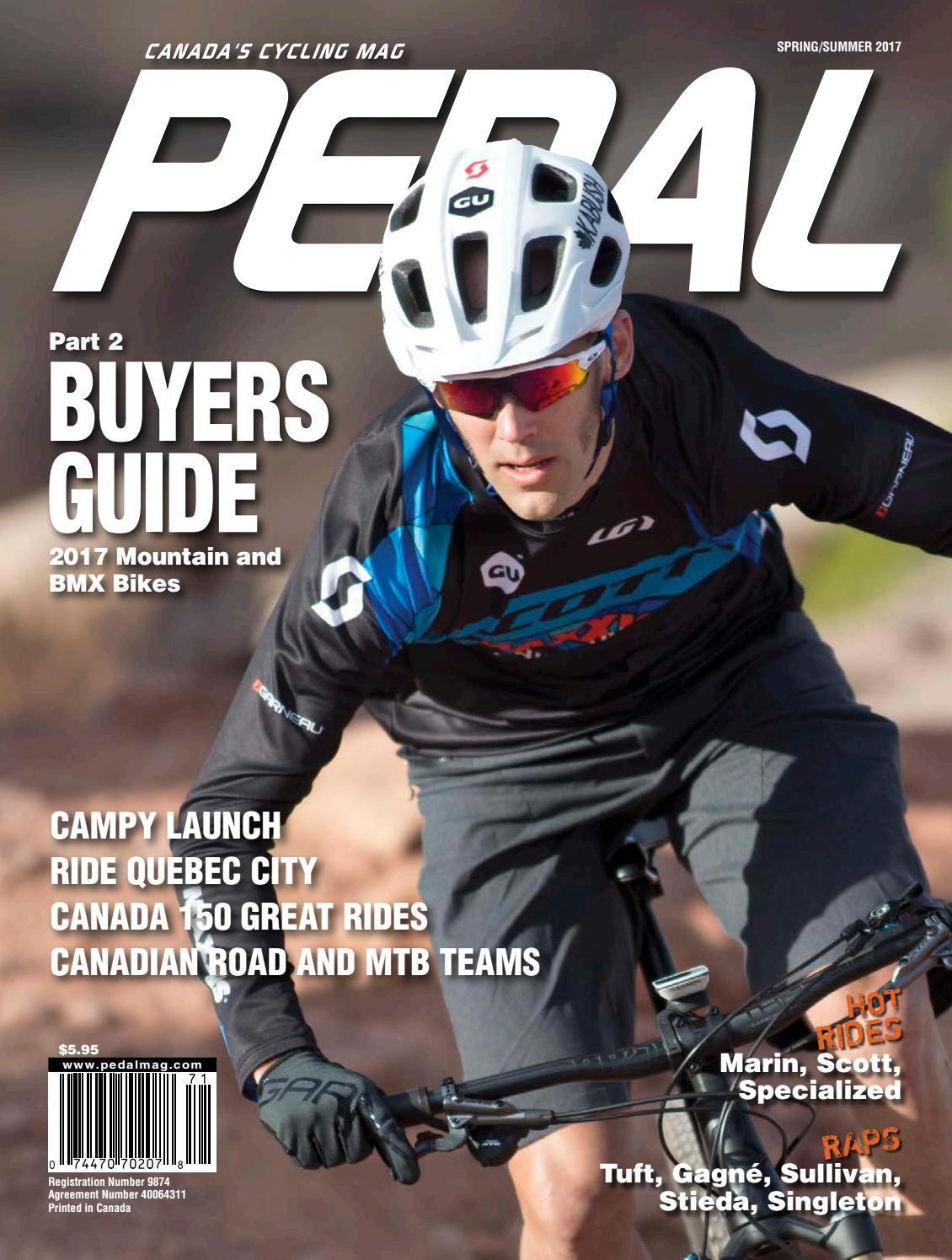 Pedal Spring Summer 2017 by Pedal Magazine - issuu 526e0286a