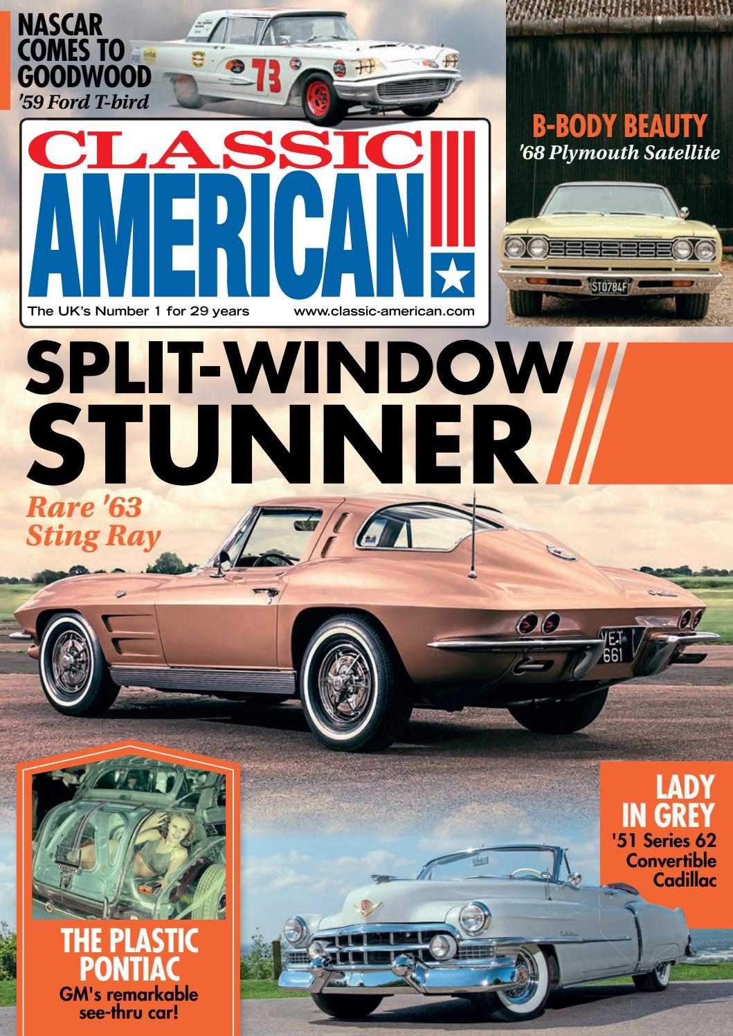 Classic American December 2017 by Mortons Media Group Ltd - issuu