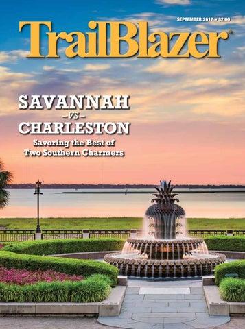 TrailBlazer Magazine - September 2017 by TrailBlazer