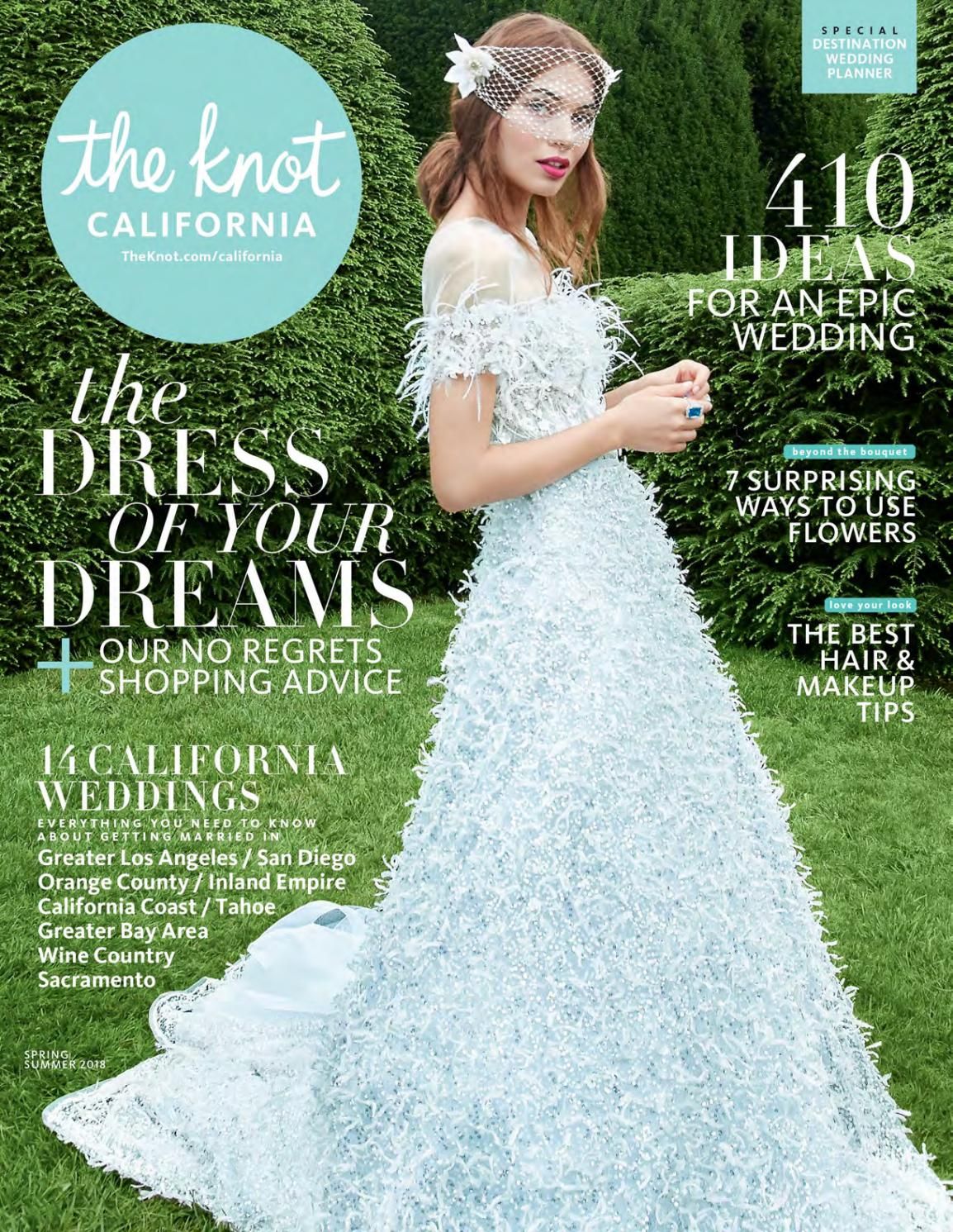 b524a6734da The Knot California Spring Summer 2018 by The Knot California - issuu