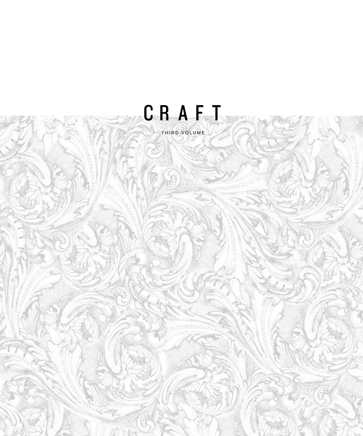 Craft 3 by Gensler LA issuu