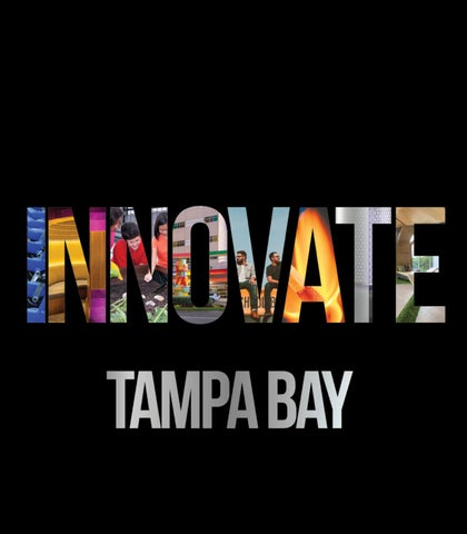 eae1f1f506d385 Innovate Tampa Bay 1 final by Sven Boermeester - issuu