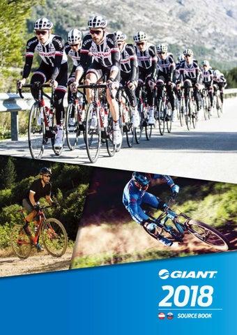 Catalogo bicicletas Giant-Liv 2018 by Iberobike.com - issuu 26484a153