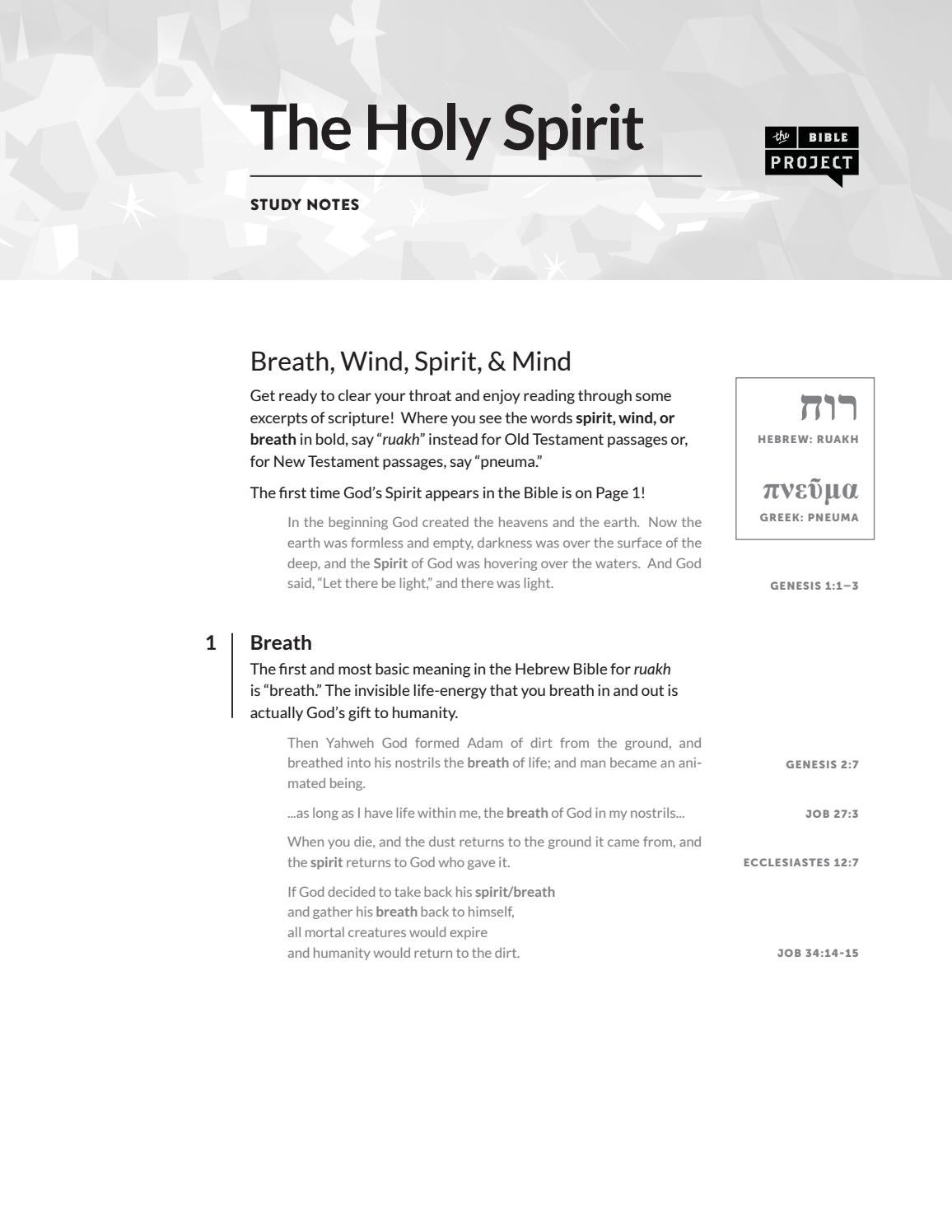 Tbp hsp studynotes 002 by I love reading - issuu