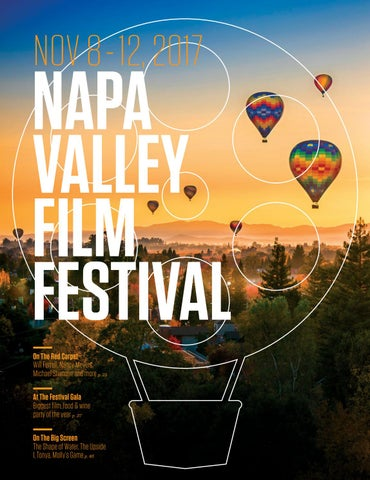 NVFF 2017 Commemorative Guide by Napa Valley Film Festival - issuu ff053215ed
