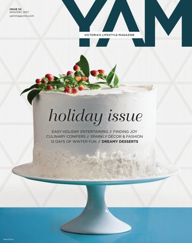 87a74cc346a5 YAM magazine by Page One Publishing - issuu