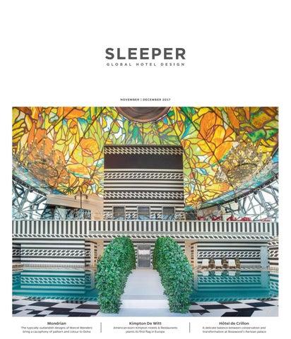 Sleeper November December 2017 - Issue 75 by Mondiale Publishing - issuu 5062c74f31