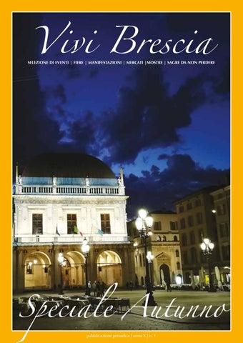 Vivi brescia - ottobre 2017 by Vittorio Bertoni - issuu 57f1df8a41b2