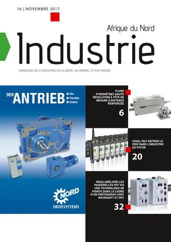 Industrie Afrique du Nord 16