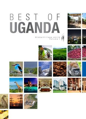 Best of Uganda vol 1 by Sven Boermeester - issuu 6875d421d3
