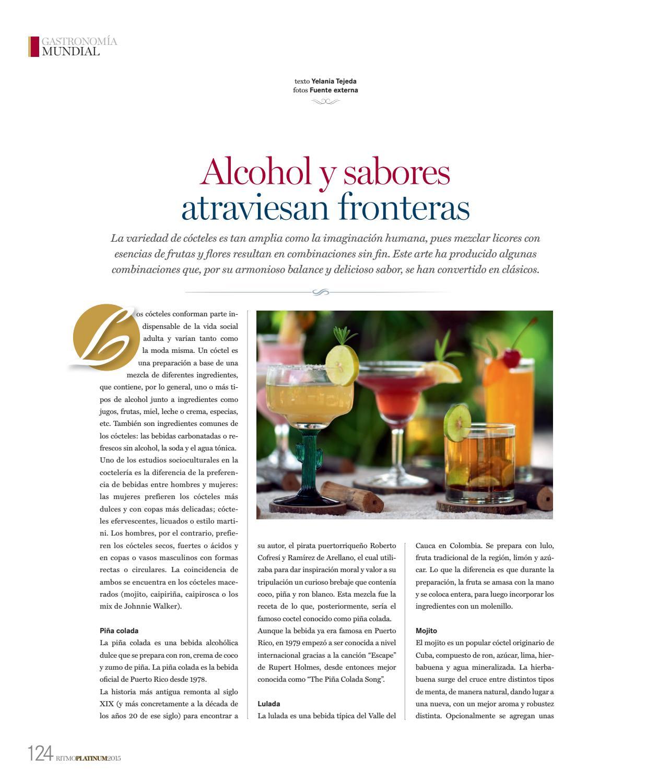 RP Gastronomia 18 by Listín Diario - issuu