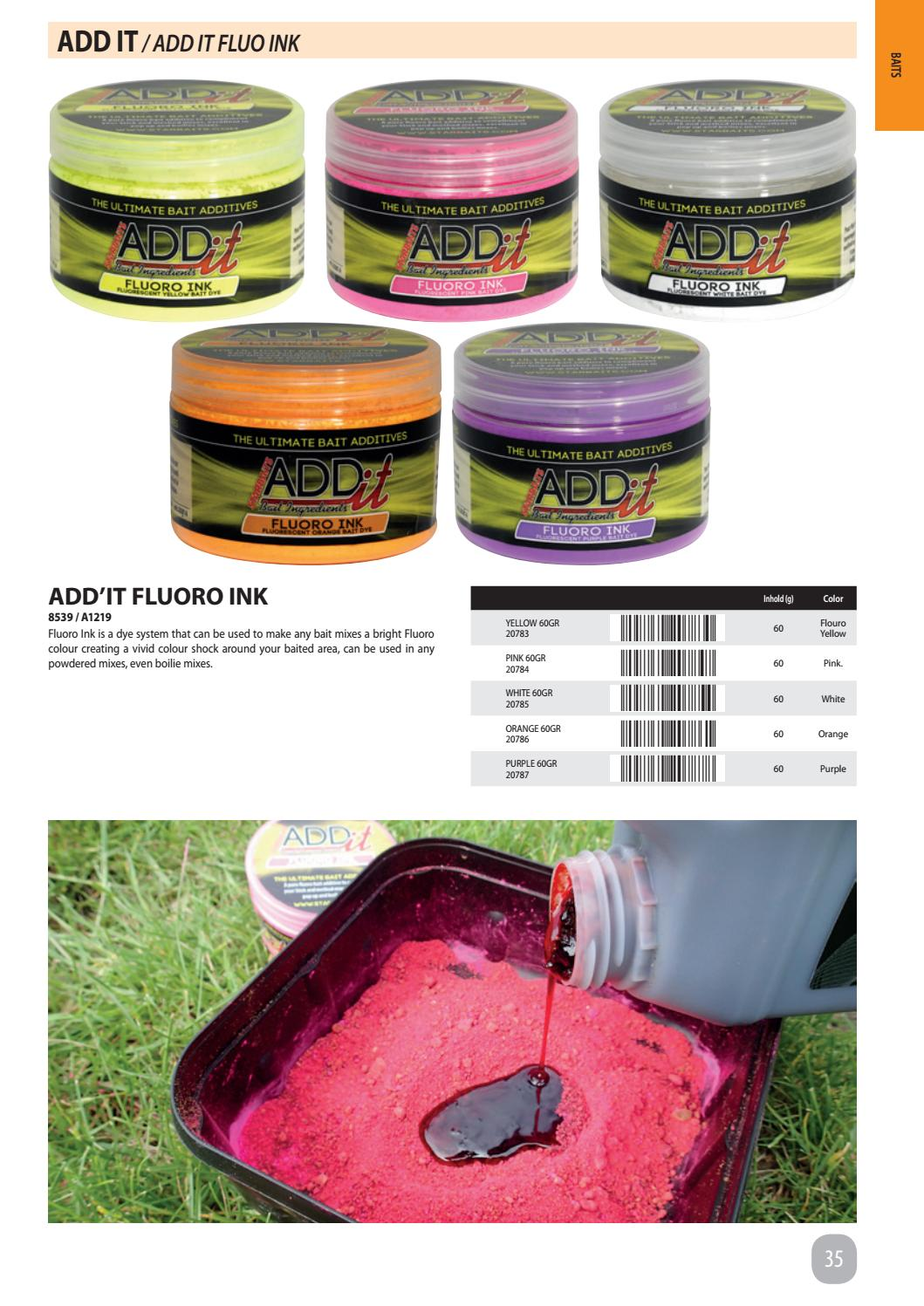 Starbaits 2018 ang by fotojakes - issuu