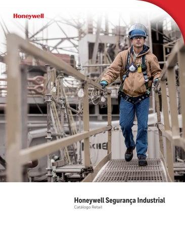 04661d5a66add Catálogo Honeywell Safety EPI by HONEYWELL - issuu
