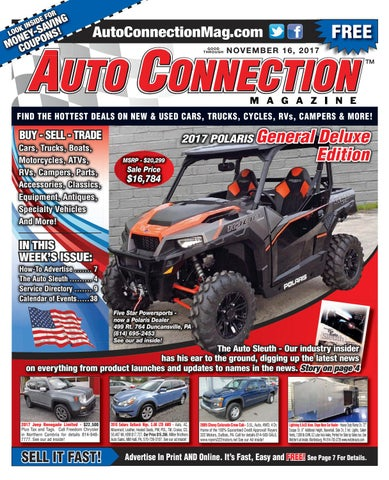 11 16 17 Auto Connection Magazine By Auto Connection Magazine Issuu
