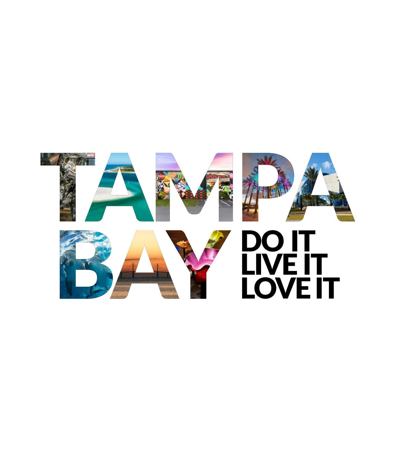 Tampa Bay do it, live it, love it vol 1 by Sven Boermeester - issuu