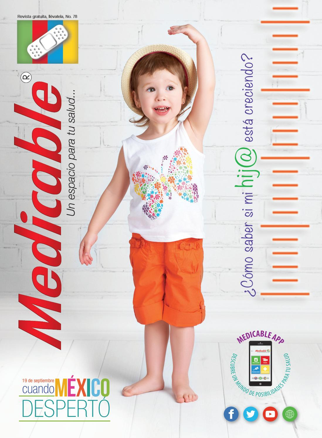 Medicable78 by Revista Medicable - issuu