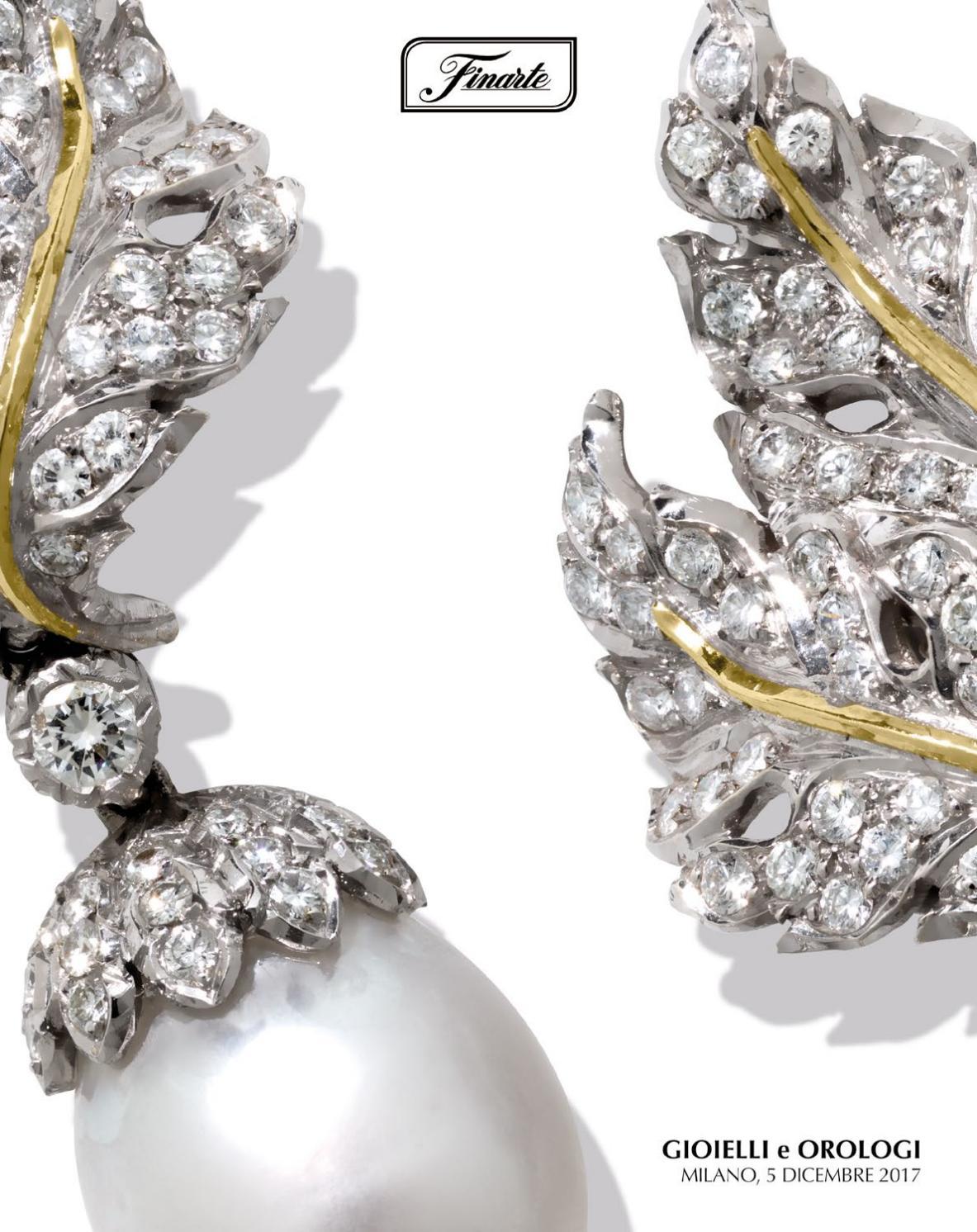 Damiani cover in oro e diamanti per Iphone - Pizzo cipria e bouquet