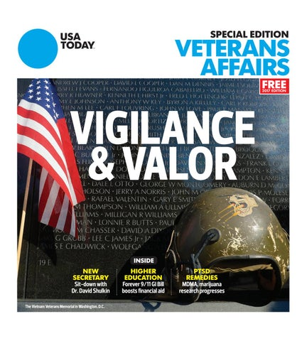 3b13d254c44 Page 1. SPECIAL EDITION. VETERANS AFFAIRS FREE 2017 EDITION