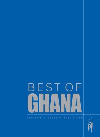 Best of Ghana vol 2 by Sven Boermeester - issuu
