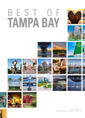 50ffb165 Best of Tampa Bay vol 1 by Sven Boermeester - issuu