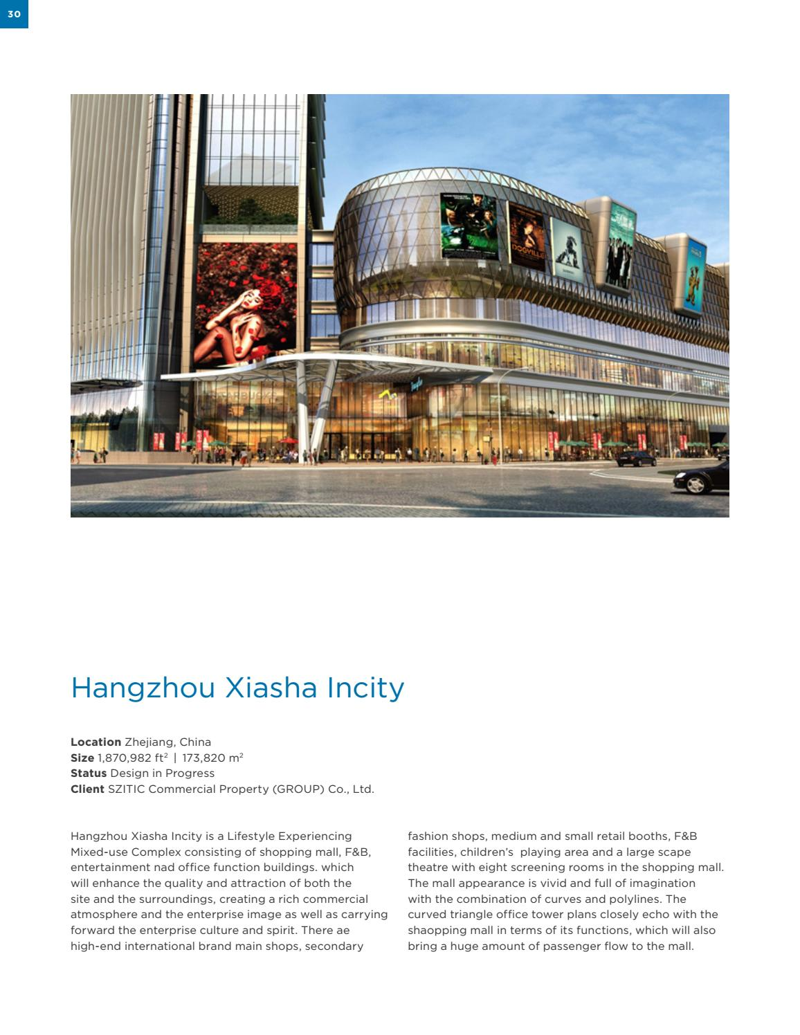 B+H Retail (Global) by B+H Architects - issuu