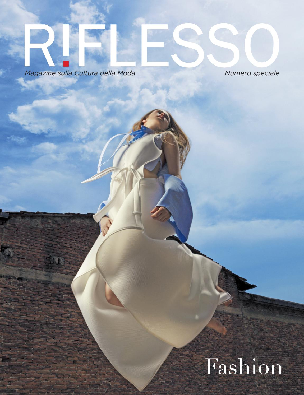 Riflesso Magazine sulla Cultura della Moda by Riflesso